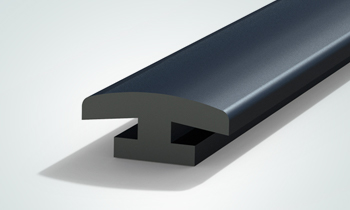 Profil plastic - PROTECTION SEAL FOR TRESTLES AND WORK BENCHES